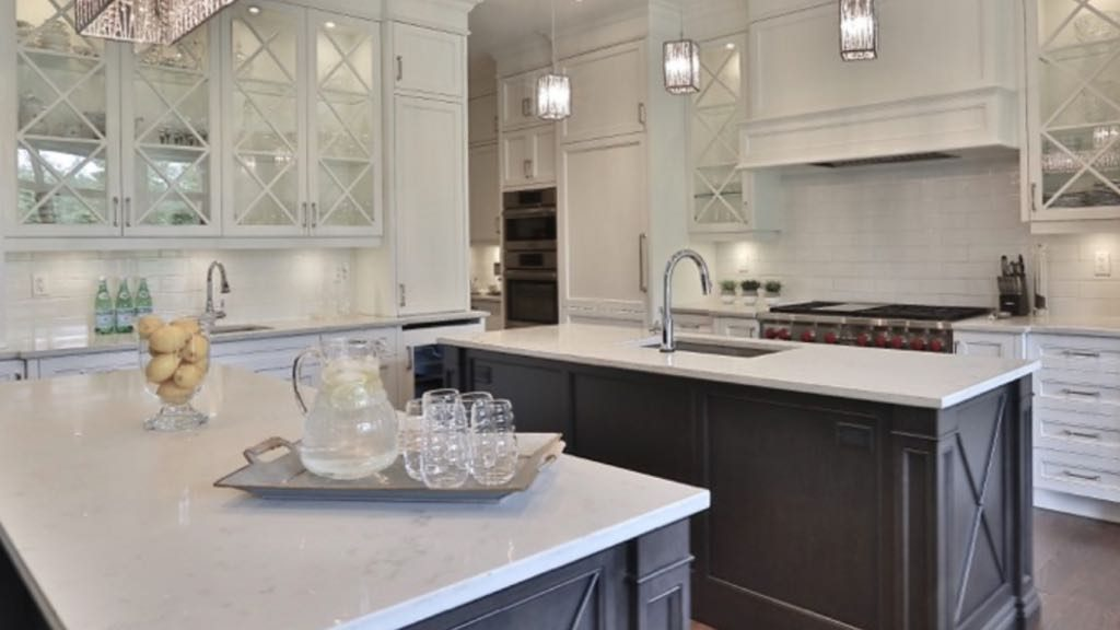 Kitchen Cabinet Doors Manufacturing Company in Mississauga